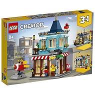 LEGO 樂高 Creator 創意大師系列 - LT31105 Townhouse Toy Store