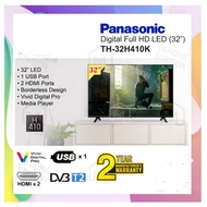 "Panasonic 32"" Smart Android TV TH-32HS550K"