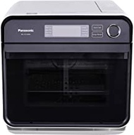 Panasonic NU-SC100WYPQ Steam Microwave Oven, 15 L, White