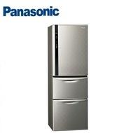 Panasonic 國際牌 NR-C389HV 三門變頻冰箱(385L) (銀河灰) ※熱線:07-7428010