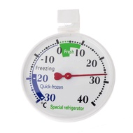Refrigerator Freezer Thermometer Fridge Refrigeration Temperature Gauge Home use