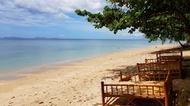 住宿 納拉雅渡假村 (Naraya Resort)蘭塔島