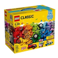 樂高LEGO Classic 基本顆粒系列 LT10715 滾動的顆粒