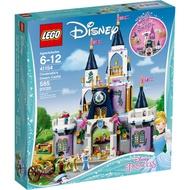 樂高 lego 41154 迪士尼 灰姑娘 城堡 睡美人 現貨 全新未開 lego41154