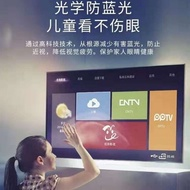 90 inch 4K Bluetooth voice network LCD curved TV 80 inch 75 inch 70 inch 65 inch 60 inch 85 inch tablet