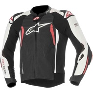 Alpinestars GP Tech V2 Tech-Air Motorcycle Leather Jacket