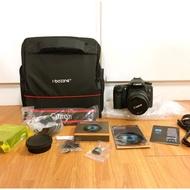(快門3000 賣場無負評)Canon 70D 18-55mm 鏡頭 二手