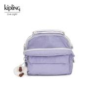 【現貨】kipling女包迷你小包包時尚可愛雙肩包手提包斜挎包單肩包|CANDY