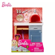 Barbie Playset Pizza Oven