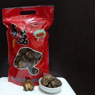 台中新社冬菇 優質大中菇 通過SGS產品認證 產銷履歷 台灣香菇 乾香菇 乾燥香菇 菇類 新社特產 香菇雞湯 必備食材