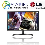 "LG 32UK550-B 32"" 4K Monitor with HDR10"