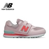 【NEW BALANCE】NB 復古鞋/童鞋_男鞋/女鞋_粉紅_YV574GCP-W楦