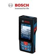 德國BOSCH GLM 150C 手持藍牙測距儀 雷射測距儀 150米 IPS彩屏