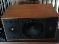 (已售出) 英國 Celestion SL6 喇叭