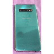 自用二手 Samsung Galaxy S10+ 128g,新竹面交