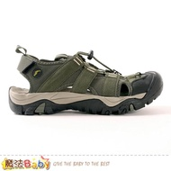 【GOODYEAR 固特異】男運動鞋 護趾防撞防滑越野運動涼鞋(sa03706)