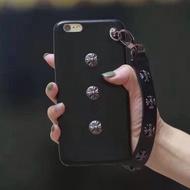 ♪♪克羅心 手機殼 蘋果6 7 系列都有喔  克羅心手機殻 iphone 6 7 plus 手機保護殻 手機套 保護套1