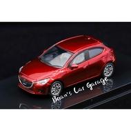 (現貨)Mazda 1/64 馬2 Mazda2 合金模型車