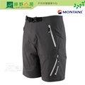 《綠野山房》Montane 英國 Terra Alpine Shorts 男款 泰拉輕量彈性短褲 休閒短褲 影灰 MTASH-SHA