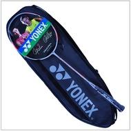 YONEX尤尼克斯 雙刃系列DUORA77羽毛球拍 高彈性碳素-時尚代購