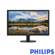 【PHILIPS 飛利浦】23.8吋IPS液晶螢幕顯示器(240V5QDAB)