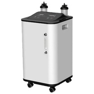 [Ready Local Stock] Oxygen Concentrator 1-10L/min- Medical Grade High Concentration