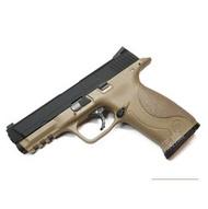 < WLder > WE M&P 大嘴鳥 瓦斯槍 連發版(BB槍BB彈玩具槍手槍CO2槍短槍模型槍競技槍直壓槍氣動槍MP40女警