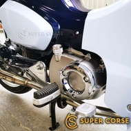 Honda Super Cub C125 Oil Temperature Gauge Supercub 125 油溫表