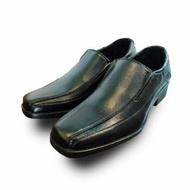 🎉รองเท้าหนังดำ รองเท้าคัชชูหนังชาย  CSB   รองเท้าหนัง รองเท้าหนังดำ รองเท้านักศึกษา รองเท้ารับปริญญาชาย ส่งไว