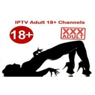 18+ Adult IPTV Subscriptions - 10000+29 Channels Live TV (Android only)