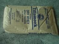 Tillamook 乳清粉 25kg 12%蛋白質 70%乳糖 發酵液肥製作 農業用 有機施肥 動物飼料(含運)
