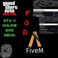 GTA Online Hack Aimbot Esp WallHack | ONLY for Private Server FIVEM & RAGE MP | Undetected | Grand Theft Auto Online