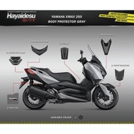 Yamaha Xmax Full Set Of Modified Motorcycle Accessories Variations