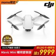 【DJI】Mavic Mini 暢飛套裝版(聯強國際貨)