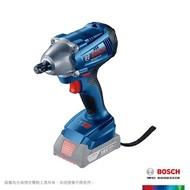 【BOSCH 博世】18V 鋰電衝擊扳手機_空機(GDS 250-LI)