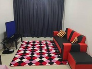住宿 [COOL!!] Mesahill 100MBPs+TV Box 2Br Condo KLIA [COOL!!] Mesahill 100MBPs+TV Box 2Br Condo KLIA