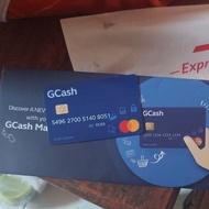 #GcashPaymaya ATMCARD