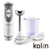 【歌林Kolin】3件式食物料理攪拌器(KJE-MN207)福利品