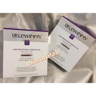 Dr Lewinn's Line Smoothing Complex High Potency Treatment (3ply mask)