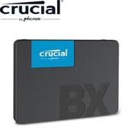 Micron 美光 Crucial BX500 480GB SSD