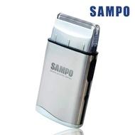 【SAMPO 聲寶】超薄款聲寶充電式口袋型刮鬍刀(EA-Z903L)