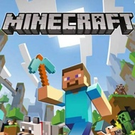 Minecraft Mojang Java Edition Pc Original Game