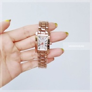 Emporio Armani Women's Classic Bracelet watch AR0174 💯