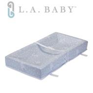 【美國 L.A. Baby】寶寶更衣墊尿布墊(四邊圍)