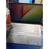 華碩ASUS Vivobook S15 K530FN  S530UN S530UF S530FN鍵盤膜 鍵盤套TPU材質