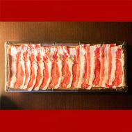 雪花牛 【200g】 牛肉片/火鍋肉片 特選牛五花 油花豐富