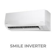 AC Daikin Split Smile Inverter 1PK R32