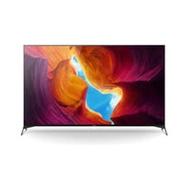 【預購11月初】(含標準安裝)【SONY索尼】65吋聯網4K電視 KM-65X9000H