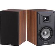 Nobsound S605 wooden 100W 1 to 6.5 inch monitor bookshelf speaker