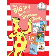 Asia Books หนังสือภาษาอังกฤษ BIG RED BOOK OF BEGINNER BOOKS, THE ราคาถูกที่สุด